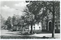 Bellingwolde - Gemeentehuis - Uitg. J. Warntjes - Pays-Bas