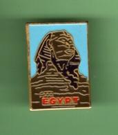 EGYPT *** N°5 *** 1065 (122) - Steden