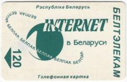 BELARUS A-102 Chip Beltelkom - Communication, Internet - Used - Belarus