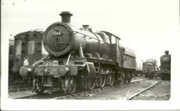 """5650 """"STEAM LOCOMOTIVE 2-6-0 BR 43xx 7304""""ORIGINALE - Trains"""