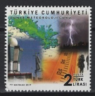 Turkey (2019)  - Set -   /  Space - Espacio - Satelite - Atmosphere - Meteo - Storm - Raumfahrt