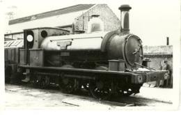 "5655 ""STEAM LOCOMOTIVE ROTHERVALE N° 0""ORIGINALE - Trains"