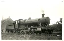 """5659 """"STEAM LOCOMOTIVE GWR N° 2892""""ORIGINALE - Trains"""