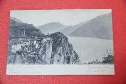 Lago Di Garda Brescia Tremosine Ed. Stengel Primi 1900 N. 20230 NV - Brescia