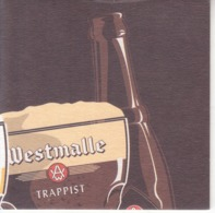 Westmalle Trappist - Beer Mats