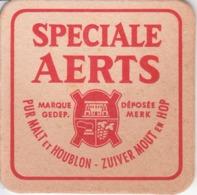 Speciale Aerts - Beer Mats