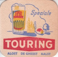 Speciale Touring - Beer Mats