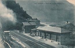 *** 73  ***  MODANE  Entrée Du Tunnel Du Mont Cenis - Neuve TTB - Other Municipalities