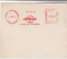 Trinidad + Tobago / Meter Mail Advertising - Trindad & Tobago (1962-...)