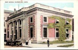 Connecticut Waterbury Post Office - Waterbury