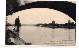 78 - MAISON-LAFITTE - Les Bords De La Seine - Vue Prise Du Pont De Sartrouville  (Z161) - Maisons-Laffitte