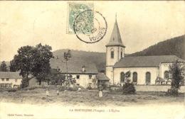 LA HOUSSIERE - L'Eglise - Ed. Voiney - France