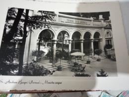 S SANT' ANDREA BAGNI MESCITA ACQUE  CURE IDROPINICHE   V1956  HF1174 - Parma