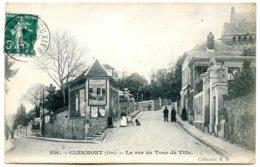60600 CLERMONT éditeur MB - Lot De 2 CPA - Voir Détails Dans La Description - Clermont