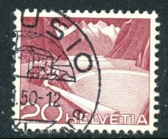 Nr, 533 Type I Gestempelt - Michel 85 € - Gebraucht