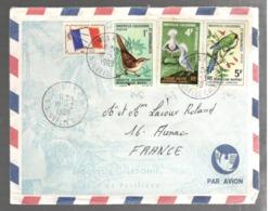 23775 - TP FM + 3 TP - Briefe U. Dokumente