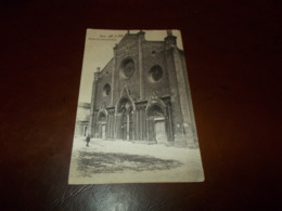 B740 Asti Duomo Viaggiata Cm14x9 Pieghina Angolo - Asti