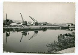 CPm 08 : SEDAN  Port Sur La Meuse  A  VOIR  !!!!!!! - Sedan