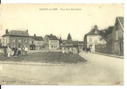 60 - NOGENT SUR OISE / PLACE DE LA REPUBLIQUE - Nogent Sur Oise