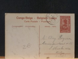 A11/022   CP CONGO LEOPOLDVILLE - Congo Belge