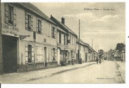 60 - FROISSY / GRANDE RUE - Autres Communes
