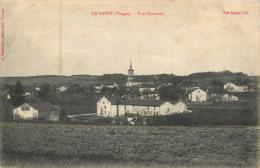 88 Vosges :   La Baffe  Vue Générale   Réf 7396 - Autres Communes