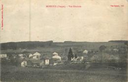 88 Vosges :  Mossoux  Vue Générale   Réf 7397 - Autres Communes