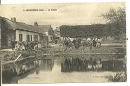 60 - FEUQUIERES / LE FRAYER - Autres Communes