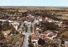 LAVERNOSE-LACASSE - Place De L'Eglise - Vue Aérienne - Sonstige Gemeinden