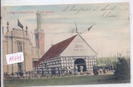 LIEGE- EXPOSITION UNIVERSELLE DE LIEGE 1905- LES JARDINS - Liege
