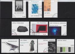 Belgische Kunst 2005 - Gebruikt
