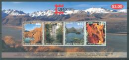 NEW ZEALAND - MNH/**. - 1996 - CAPEX 96 - Yv Bloc 106 - Lot 20609 - Blocs-feuillets