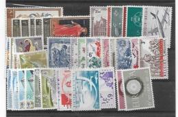 België  Volledige Reekse  Xx Postfris  Cote 74 Euro - Belgien