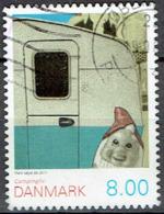 DENMARK # FROM 2011  STAMPWORLD 1605 - Danimarca