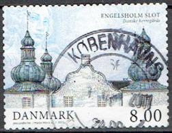 DENMARK # FROM 2011  STAMPWORLD 1610 - Danimarca