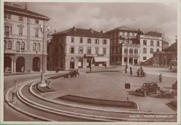 CANTù. Piazza Garibaldi. Auto. Macchina. 835 - Varese