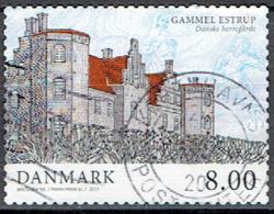 DENMARK # FROM 2011  STAMPWORLD 1611 - Danimarca