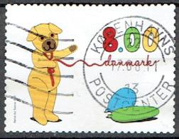DENMARK # FROM 2011  STAMPWORLD 1614 TK: 13 1/2 X 13 - Danimarca
