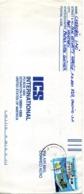 PAPOUASIE ET NOUVELLE GUINEE. N°730 De 1995 Sur Enveloppe Ayant Circulé. Plongée. - Tauchen