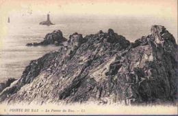 29 PLOGOFF La Pointe Du Raz ; Phare De La Vieille - Plogoff