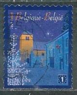 België OBP Nr: 4292a Gestempeld / Oblitéré - Kerstmis En Nieuwjaar - Belgium