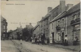 53  Montreuil Route De  Lassay - Otros Municipios