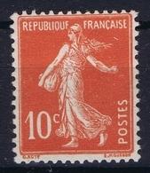 France: Yv 135 Postfrisch/neuf Sans Charniere /MNH/** - Frankrijk