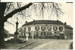 60 - GOUVIEUX / AUBERGE DU RELAIS DE LA NONETTE - Gouvieux