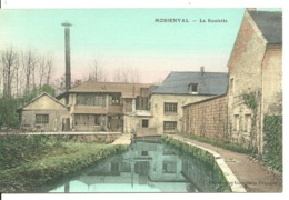60 - MORIENVAL / LA ROULETTE - France