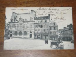 MOULINS / La Caisse D'épargne - Moulins