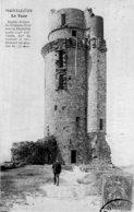 B58192 Cpa  Monthléry - La Tour - Otros Municipios