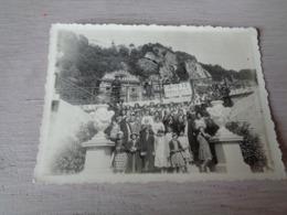 Photo ( 61 )  Foto  12 X 8,5 Cm  :  Dinant   Grotte  Grot - Places