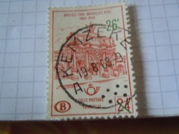 Tr 367  Obl  Kemzeke - 1952-....