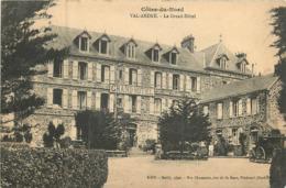 22 Côtes D'Armor : Val-André Le Grand Hôtel  Réf 7412 - France
